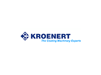 KROENERT Coating Machinery